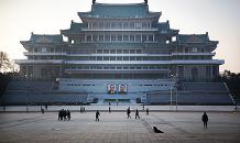 North Korean economy grows by leaps and bounds