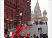 Russian government suddenly worries about the lack of patriotism in Russia
