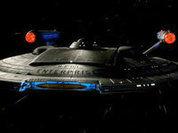 Can Star Trek spaceships be real?