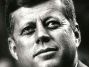 The Kennedy Assassination (November 22, 1963) 50 Years Later