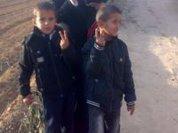 Strength through adversity - Daily life in Gaza