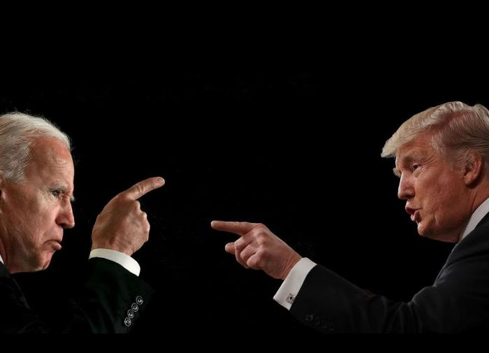 US election comes as a test of the rule of law