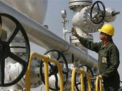 Europe's hope to gas Russia fails