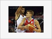 Russia beats Spain winning Euro basketball title