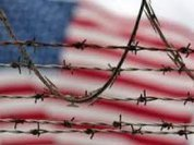 Secret prisons in the USA: A current controversy