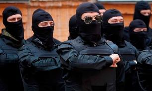 Ukrainian special services kidnap two Russian military men in Crimea