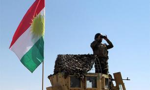 Secret agreements: US to set Kurds another Kosovo