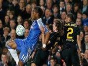 Goodbye Drogba, Hello Torres?