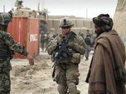 Drunken US Army project staggers along in 2013