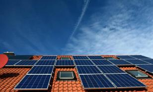 Solar energy: without encouragement there is no hope
