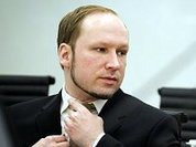 What did Breivik want to say to the world?