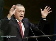 That's all Russia: Erdogan shelters oneself behind NATO