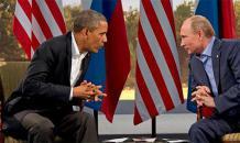 Putin invites Obama to Moscow
