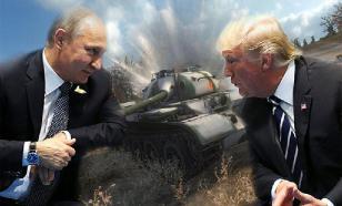 Trump versus the Traitors on Capitol Hill