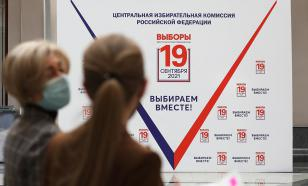 Elections in Russia deliver most predictable results