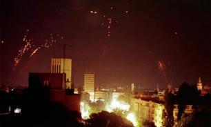 Bombing of Yugoslavia killed Russia s relations with the West