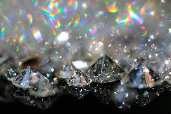 Quadrillion tons of diamonds found underneath Earth's surface