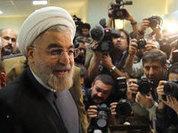 Iran: New president, old problems