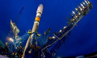 Russia launches military satellite on board Soyuz-2.1B rocket