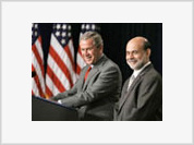 New Federal Reserve chairman Bernanke to bring unforgettable surprises for the dollar?