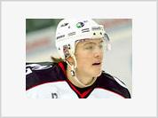Russian hockey star Aleksei Cherepanov died of serious illness