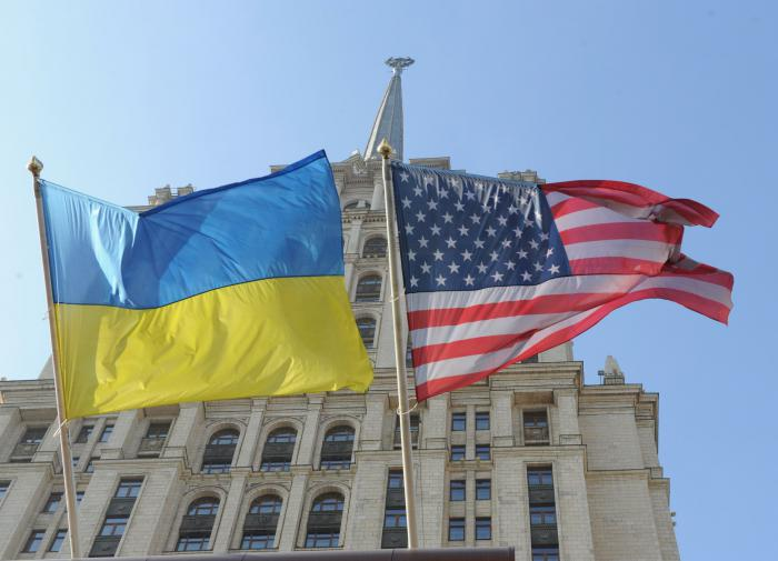The West will not stand up for Ukraine in case of war with Russia
