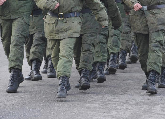 Russian soldier goes on shooting spree when on guard duty, kills three