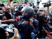 Greece loses biker Varoufakis. Who's next?