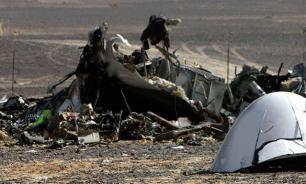 Head of fighters, who down A321, killed in Egypt