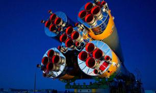 World's most powerful rocket engine assembled near Moscow