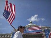 USA's Judge Dredd moment: Military, law enforcement, public safety merge