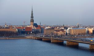 Latvia wants either 300 bn or one euro for Soviet occupation