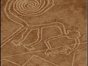 Peruvian desert still keeps the mystery of its Nasca lines