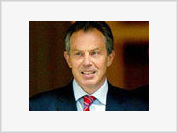 Tony Blair to Participate in Young Entrepreneurs International Business Forum
