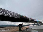 South Stream to split Europe