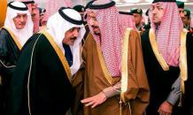 Saudi Arabia declares war against all