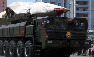 Russia and USA cut nuclear arsenals