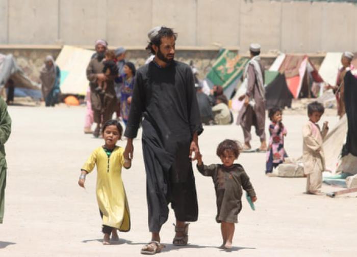 Global leaders waging wars against humanity