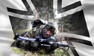 Germany may deploy troops in Lithuania