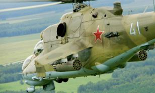 Will Russia forgive Azerbaijan for shooting down Mi-24 helicopter?