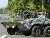 UN concerned over investigation of Andijan uprising in Uzbekistan