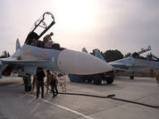 Russia reaches new highs in warfare technology in Syria