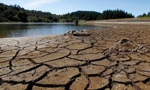 Global climate catastrophe may start already in 2017