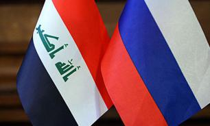 Iraq develops cooperation with Russia to throw USA out of the Gulf