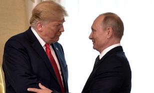 Russian Ambassador to US speaks about aftermath of Putin-Trump summit