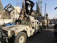 US allies don't understand why fight against ISIS