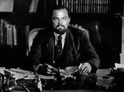 DiCaprio as Putin or a Russian film about Obama?