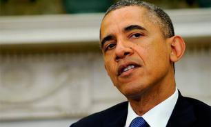 Obama accuses Russia of failure in Syria