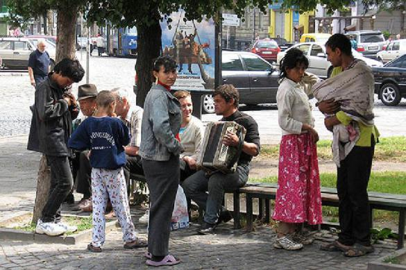 Bulgaria becomes a nation of Gypsies and migrants