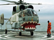 Russian navy to have its wings clipped
